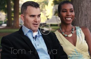 Love Story Films wedding film thumbnail