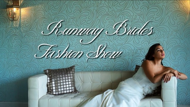 Runway Brides Fashion Show Highlight Reel