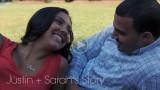Love Story Film: Sarah + Justin's Story