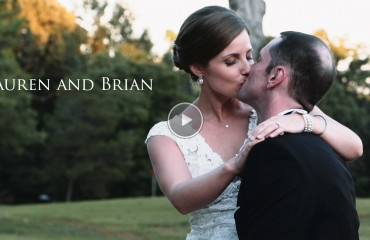 Pinewood Country Club wedding film thumbnail