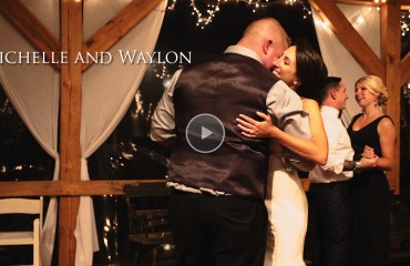 Bennet Bunn Plantation wedding film thumbnail