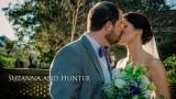 Suzanna + Hunter's Wedding Film at The Garden on Millbrook