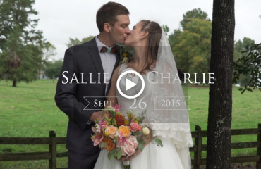 Rose Hill Plantation wedding film thumbnail