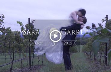 Raffaldini Vineyards wedding film thumbnail