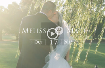 Prestonwood Country Club wedding film thumbnail