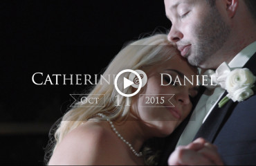 Washington Duke Inn wedding film thumbnail