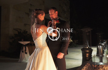 The Umstead wedding film thumbnail