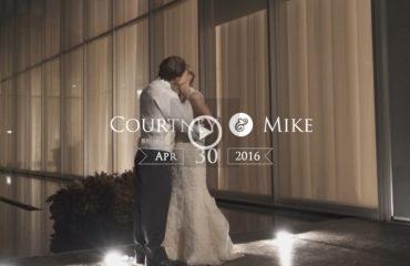 Hayes Barton Methodist wedding film thumbnail