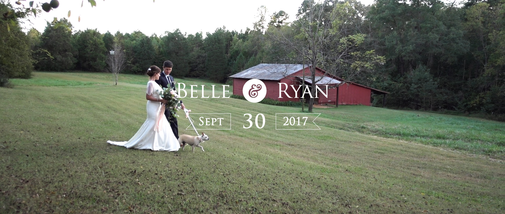 Henry Connor Bost House Wedding Belle And Ryan Oak City Films