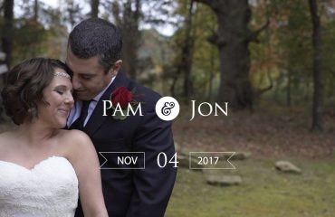 DaJa View Farm wedding film thumbnail