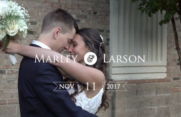 Grand Marquise Ballroom wedding film thumbnail