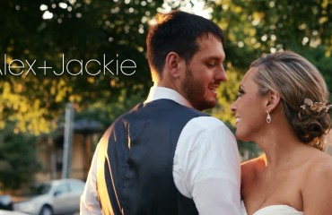 Merrimon-Wynne House wedding film thumbnail