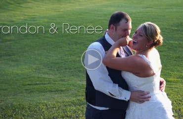 Caswell Pines Country Club wedding film thumbnail