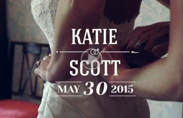 The Carolina Inn wedding film thumbnail