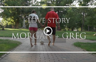 Love Story Films wedding film thumbnail