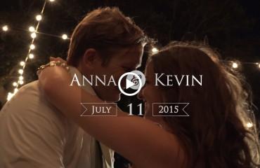 Lowndes Grove Plantation wedding film thumbnail