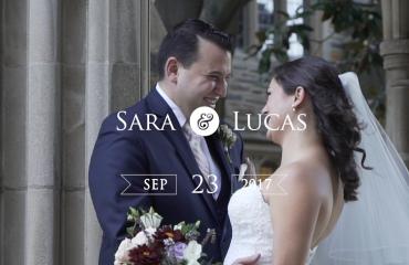 Duke Chapel wedding film thumbnail