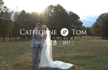 Immaculate Conception Catholic Church wedding film thumbnail